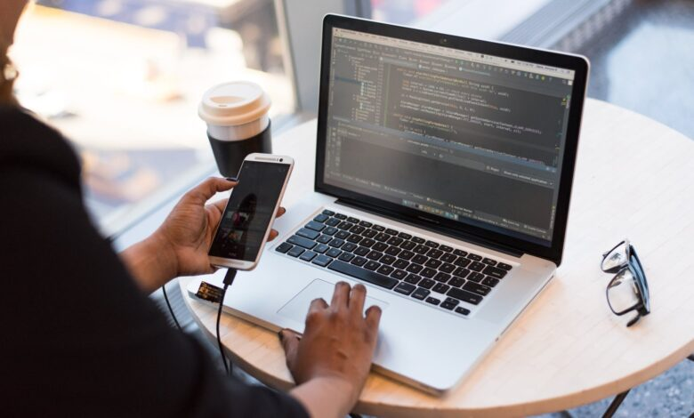Top Mobile App Development Languages For Developers In 2020