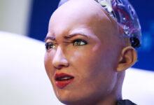 Photo of Meet Sophia that appear look Human