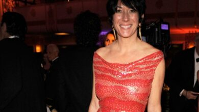 Photo of How Did Ghislaine Maxwell Pay Her Time on Jeffrey Epstein's Island