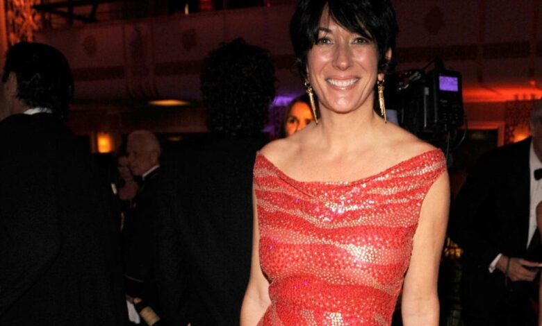 How Did Ghislaine Maxwell Pay Her Time on Jeffrey Epstein's Island