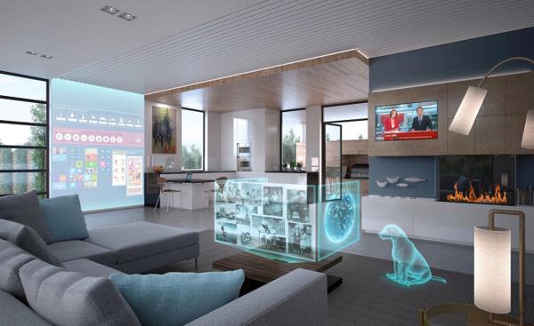 Future Home Tech: Energy-Efficient Technology