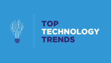 Photo of The Hottest Technology Trends to Know About