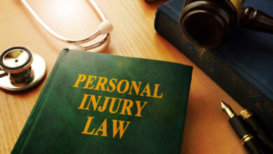 Photo of When Is It Necessary to Hire a Personal Injury Lawyer?