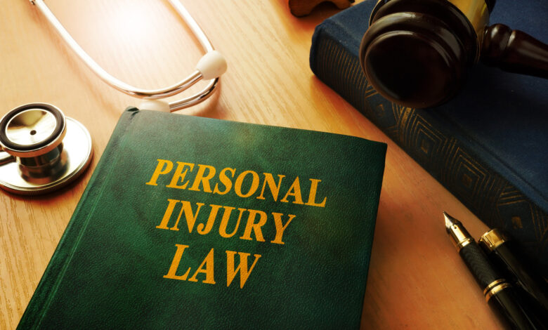 When Is It Necessary to Hire a Personal Injury Lawyer?