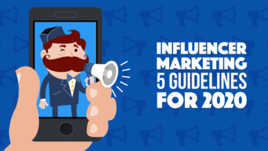 Photo of Click and Connect: 5 Ways to Connect and Work With Social Media Influencers