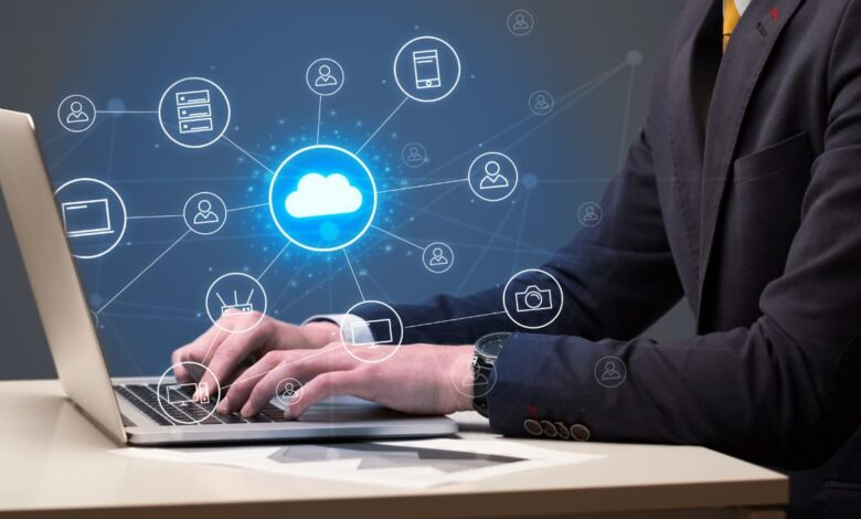 The Key Advantages of Managed IT Services
