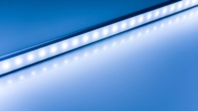 Go Beyond the LED Light Strips With These Lighting Tips and Tricks