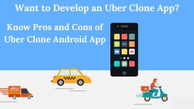 Want to Develop an Uber Clone App?