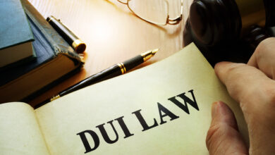 Photo of The Benefits of Hiring a DUI Lawyer