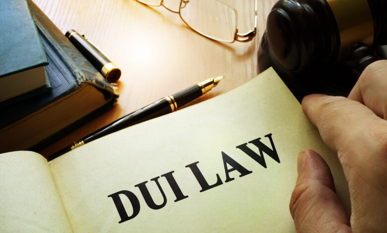 The Benefits of Hiring a DUI Lawyer