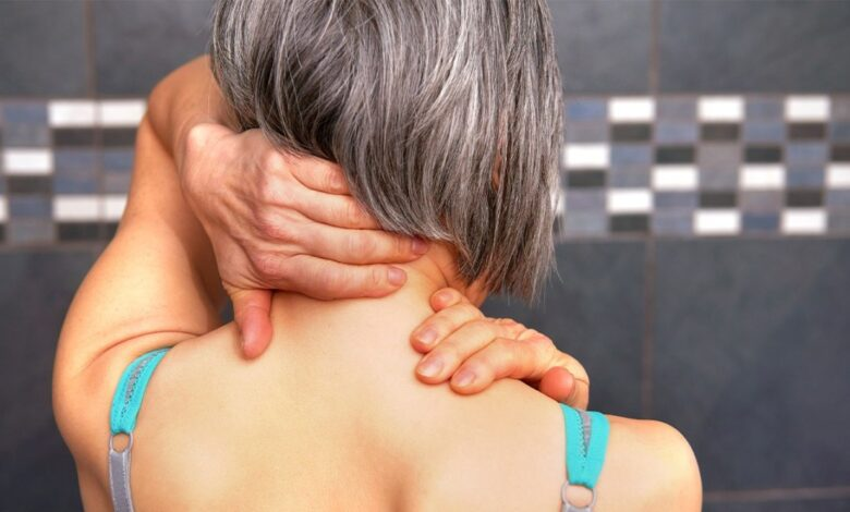 How to Relieve the Pain from Your Personal Injury