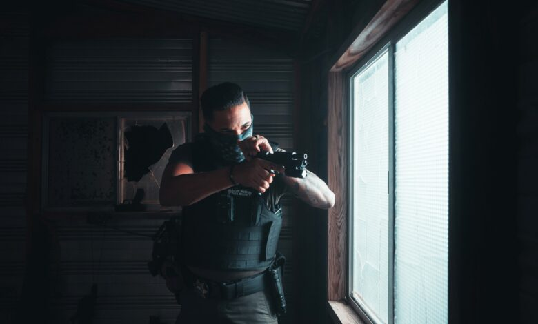 Bulletproof Tactical Vest Buying Guide: Choosing the Perfect Level of Protection